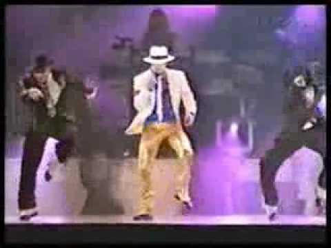 Michael's Magic!