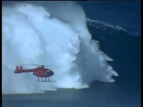 Epic Waves - Walls of Death!! - Biggest Wednesday Condition Black - 28 Jan 1998 - Full video
