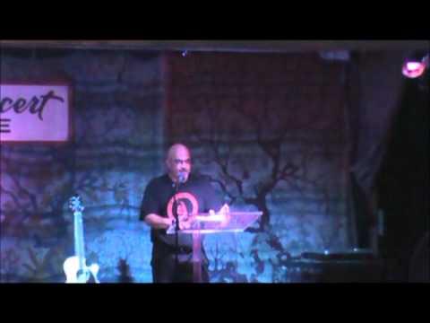 Steve Susman - 2012-05-18 - Last Concert Cafe - Susman & Grady Money Bomb