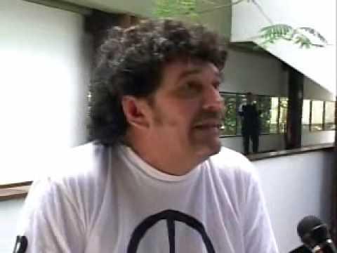 Entrevista con Edmundo García