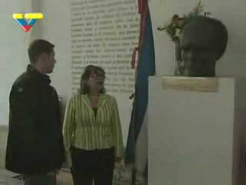 Marti en Venezuela. Reportaje de Venezolana de TV