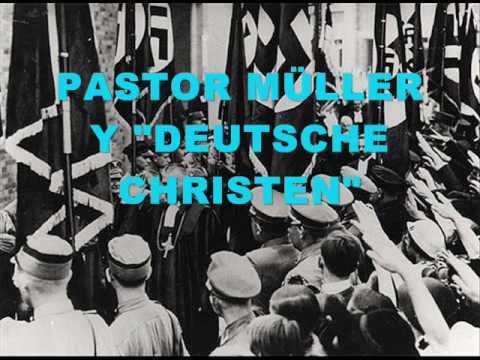 El clero y el nazifascismo