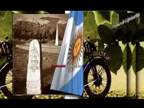 GRUPO SEMBRANDO CAMINOS CON LOS CINCO. ARGENTINA I parte (17-31 dic 2012)