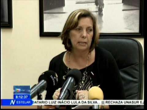 Declaraciones de Josefina Vidal sobre las nuevas medidas anunciadas por las entidades norteamericana