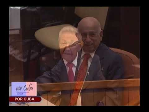 Discurso de Raúl Castro Ruz en la clausura de la IX Legistatura de la ANPP