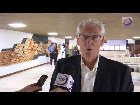 Pediatra de EE.UU contrasta sistema de salud de su país y Cuba