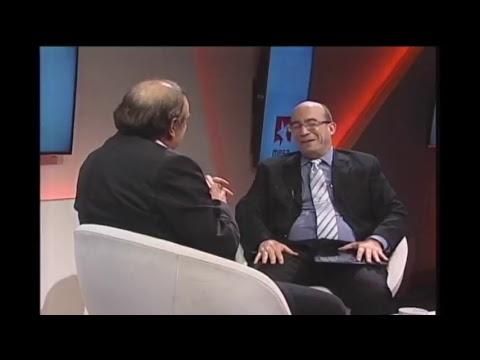 Entrevista con Ignacio Ramonet