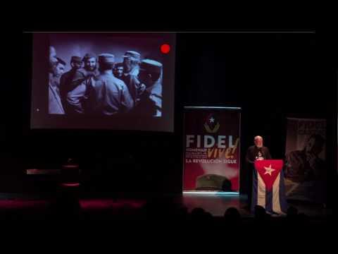 Fidel y lo imposible III
