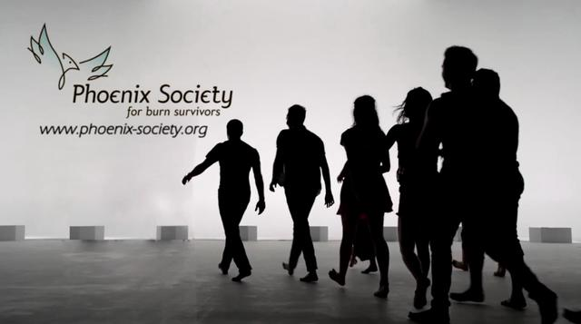 Phoenix Society for Burn Survivors:  Public Awareness