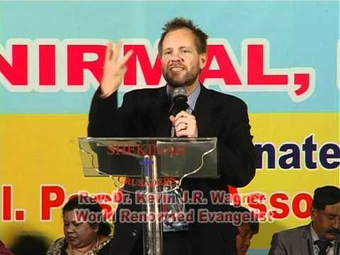 NIRMAL GOSPEL CRUSADE