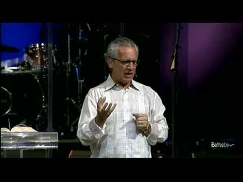 Bill Johnson - You Already Have an Open Heaven