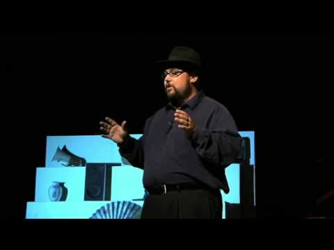 "Drew Dudley ""Everyday Leadership"" - TED Talks"