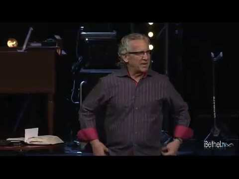 Bill Johnson - Thinking From The Throne