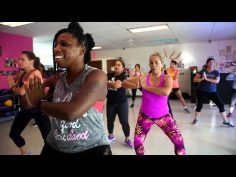 Zumba® Fitness with BEyond FITness