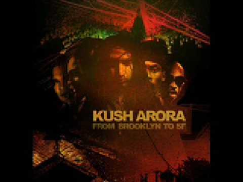 Kush Arora - Seed Haffi Grow