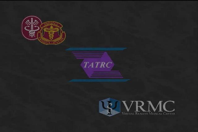 VRMC Combat Medic