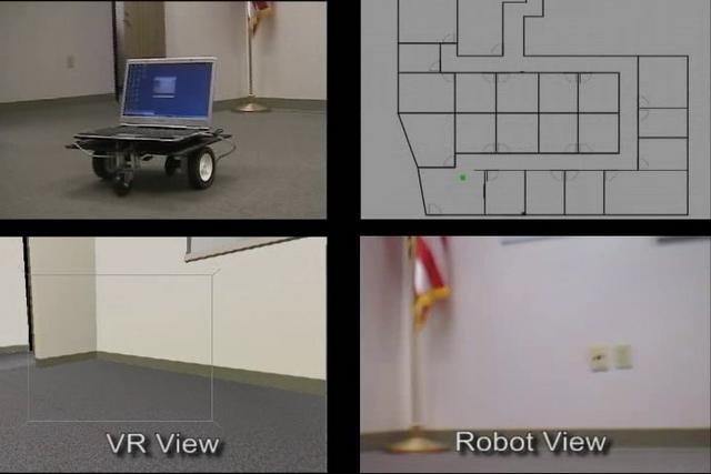 VRMC Robot