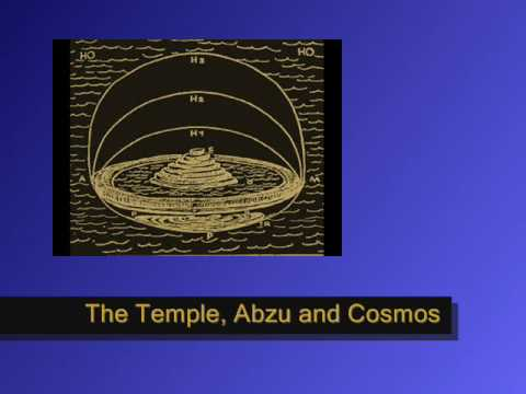 The Temple Abzu & Cosmos