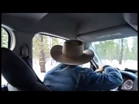 Lavoy Finicum: New Footage of the Shooting from Inside the Truck
