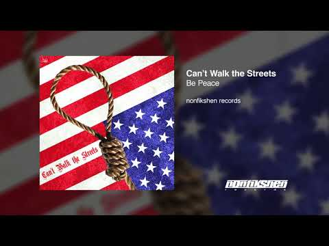 Can't Walk the Streets #Qanon Song #WWG1WGA