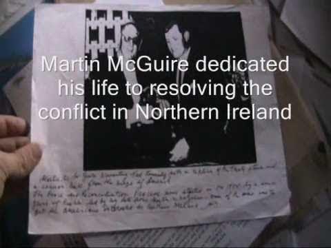 Tom McGuire, Martin McGuire & Vaughans Hotel