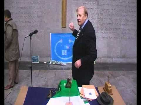 Sovereignty Arbour Hill Sept 5th 2010 Pt 3