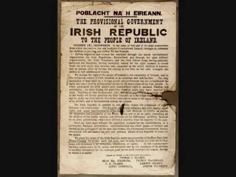 Irish Sovereignty & Symbology Explained PT1