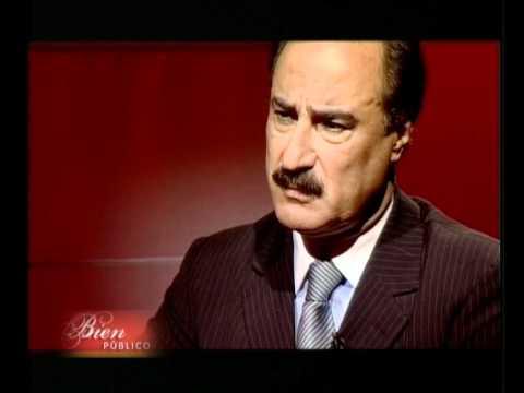 Ecobioetica: Entrevista al Dr. Moty Benyakar sobre Desastres y Bioética (parte 1)