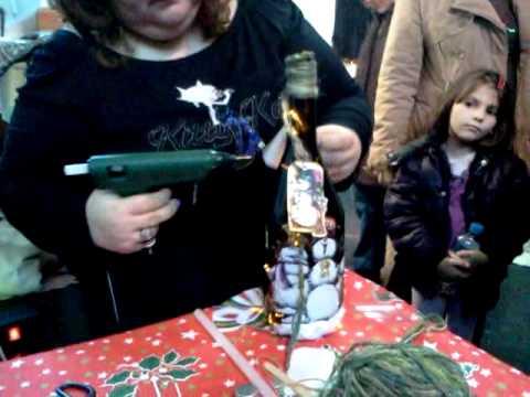 Χριστουγεννιάτικο Bazaar 2011 - Παρουσίαση #4 (Μέρος 2ο)