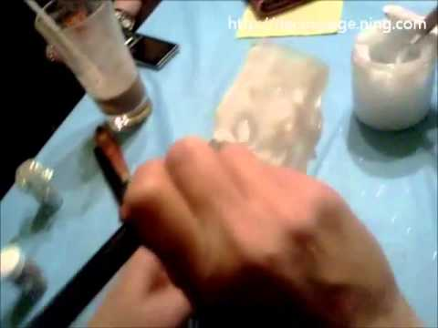 Κοπή πίτας 2013 - Kristall Gel