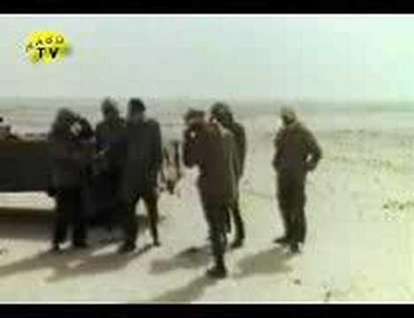 SAHARA OCCIDENTAL la guerra olvidada 2