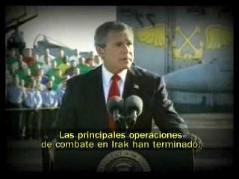 V7Inter: El legado de Bush