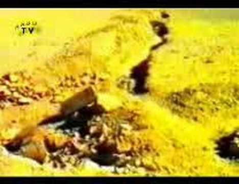 SAHARA OCCIDENTAL la guerra olvidada 1