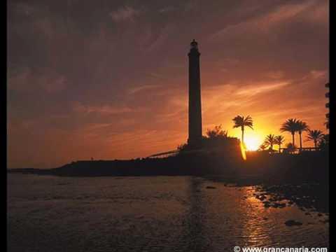 Imagenes de la Isla de Gran Canaria 2010