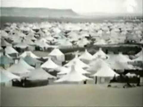Sahara la Guerra Olvidada Nª4