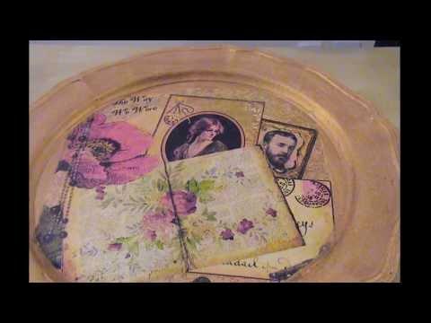 Fiorello Art Decoupage