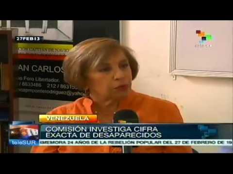 Instalarán Comisión de la Verdad en Venezuela