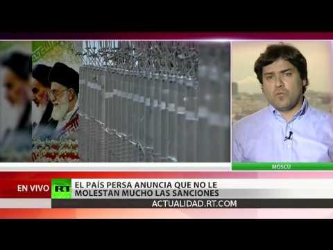 Irán: Israel debe responder por la posesión de armas nucleares