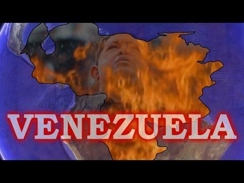 La Democracia en Venezuela