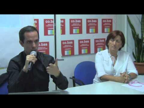 Conferencia con el periodista Alberto Hugo Rojas, activista de apoyo humanitaria en Gaza