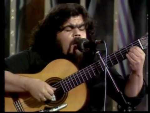 Rafael Amor - No me llames extranjero (1977)