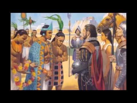 El Despojo a los Pueblos Indígenas de América Latina