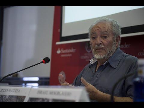 """Julio Anguita: """"Bases ciudadanas del proyecto constituyente republicano"""""""