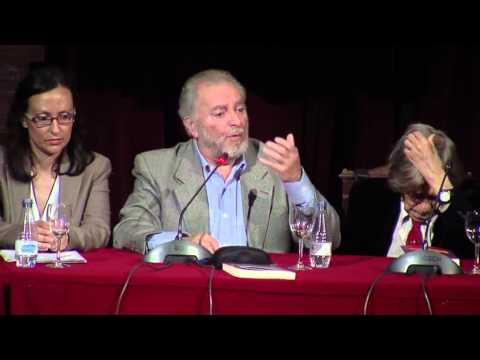 JULIO ANGUITA: CONVERSACIONES SOBRE LA III REPÚBLICA
