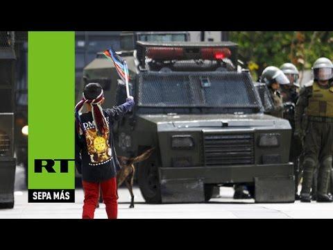 América Latina conmemora la lucha de los indígenas contra la conquista