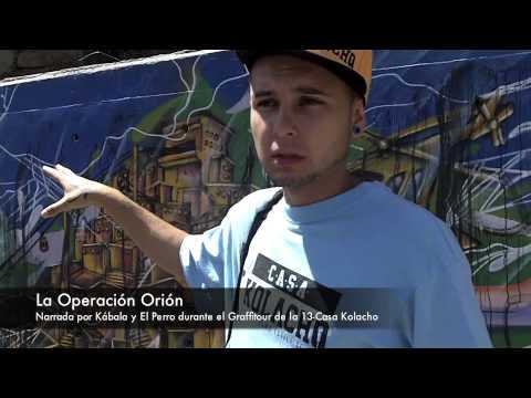 Kábala y El Perro narran lo que fue la Operación Orión