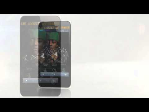 Cassidy - Me, Myself, & iPhone