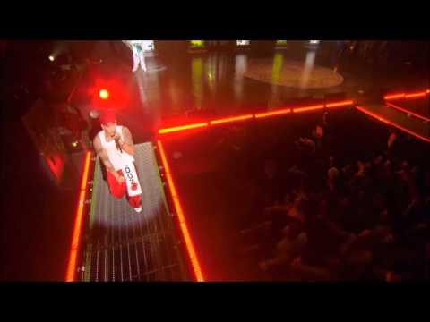 Eminem -  Mosh [Live]-[HD]