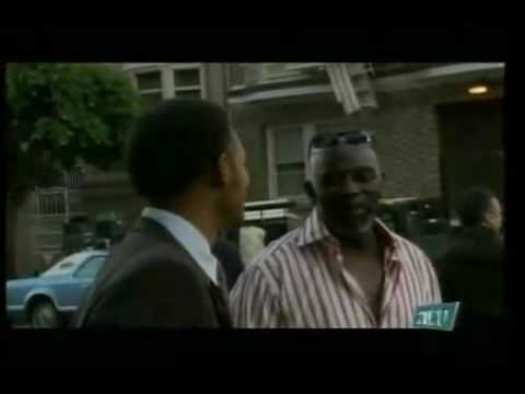 CHRIS GARDNER The REAL Pursuit of Happyness PART 2/2