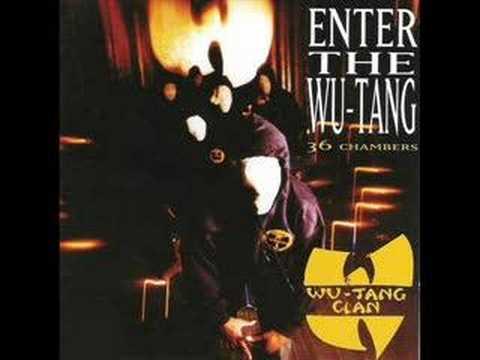 Wu-Tang Clan-Wu Tang: 7th Chamber